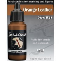 Scale75-SC-28-Orange-Leather-(17mL)