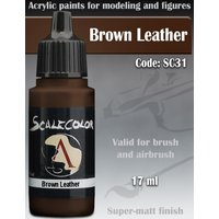 Scale75-Scalecolor-Brown-Leather-(17mL)