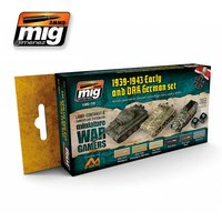 A.MIG-7116-Wargame-Early-and-DAK-German-Set-(6x17mL)