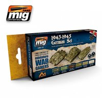 A.MIG-7117-Wargame-1943-1945-German-Set-(6x17mL)