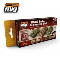A.MIG-7118-Wargame-1945-Late-German-Set-(6x17mL)