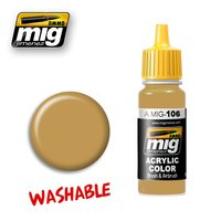A.MIG-106-Washable-Sand-(RAL 8020)-(17mL)