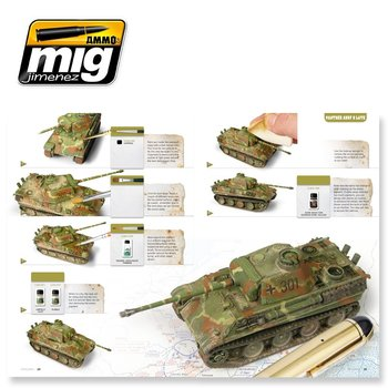 Painting-Wargame-Tanks-(English)