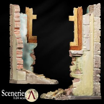 Scale75-Ruined-House-Corner-(75mm)