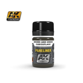 AK-2071-Paneliner-For-Brown-And-Green-Camouflage-(35mL)