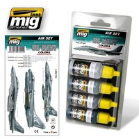 A.MIG-7201-USN-Set-1-From-80?s-To-Present-(4x17mL)
