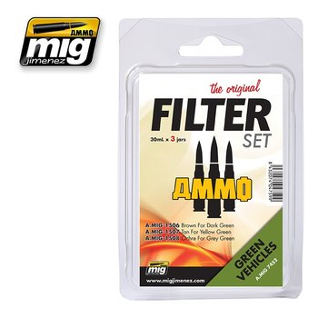 A.MIG-7452-Filter-Set-For-Green-Vehicles-(3x35mL)
