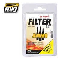 A.MIG-7453-Filter-Set-For-German-Tanks-(3x35mL)