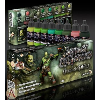 Scale75-Orcs-and-Goblins-Set-(8x17mL)