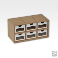 HZ-Drawers-Module-x6