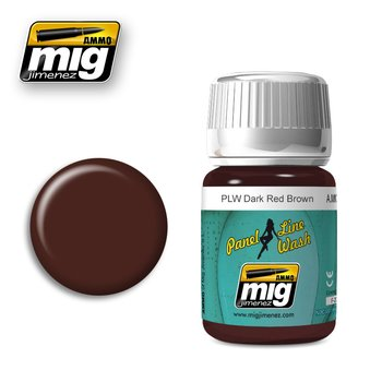 A.MIG-1605-PLW-Dark-Red-Brown-(35mL)