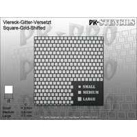 PKS-Squeare-Grid-Shifted-Small-3mm