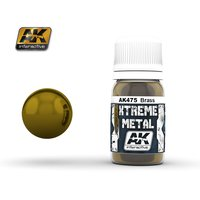 AK-475-Xtreme-Metal-Brass-(30mL)