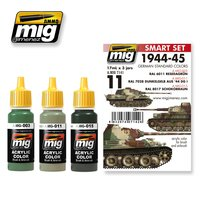 A.MIG-7141-1944-1945-German-Standard-Colors-(3x17mL)