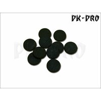 25mm rund Bases (Magnet-Slot  + optionaler...