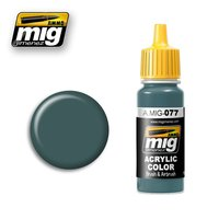A.MIG-077-Dull-Green-(17mL)