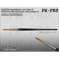 DaVinci-MAESTRO-Water-Colour-Brush-Round-Series-10-0