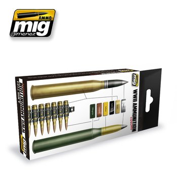 A.MIG-7124-WW-II-Ammunition-Colors-(6x17mL)