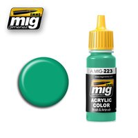 A.MIG-223-Interior-Turquoise-Green-(17mL)