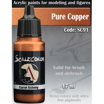 Scale75-SC-91-Pure-Copper-(17mL)