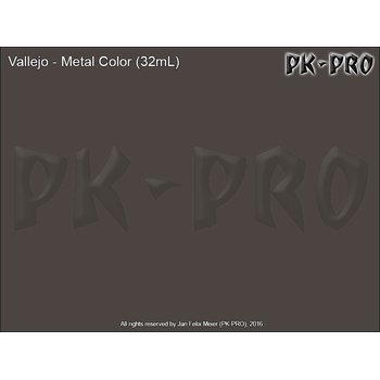 Vallejo-Metal-Color-713-Jet-Exhaust-(32mL)