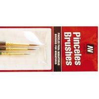 Vallejo-Brush-Set-Detail-Toray-(3)-(4/0,3/0,2/0)