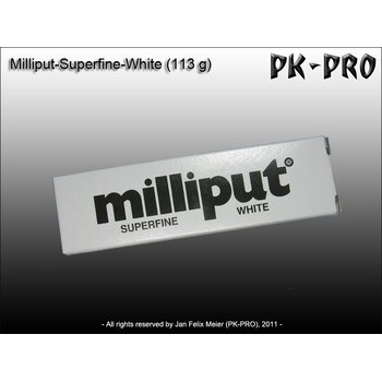 Milliput-Superfine-(113.4g)