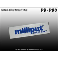 Milliput-Silver-Grey-(113.4g)
