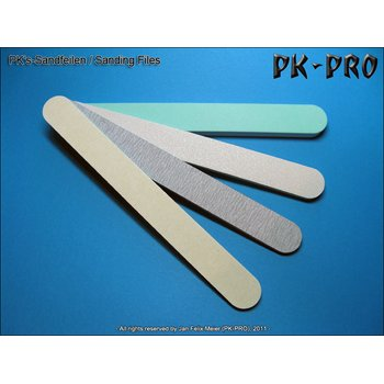 PK-Sanding-File-Set-(4-different)