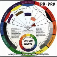 Pocket Color Wheel (13cm)