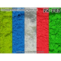PK-Pigment-Glowing-Pigments-Set-(Daylight-Glowing)